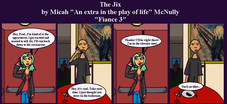 88. Fiance 3