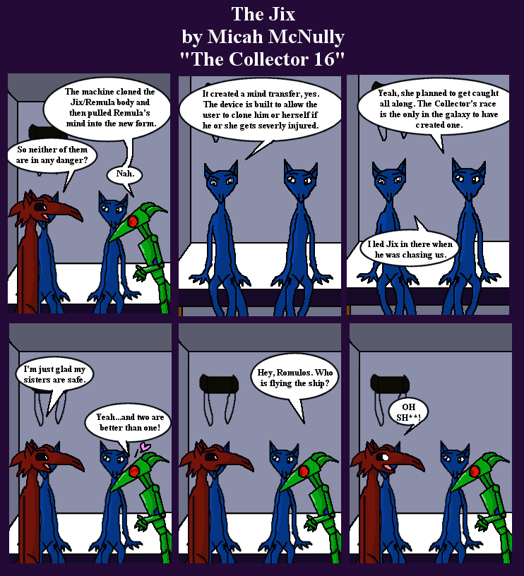 119. The Collector 16