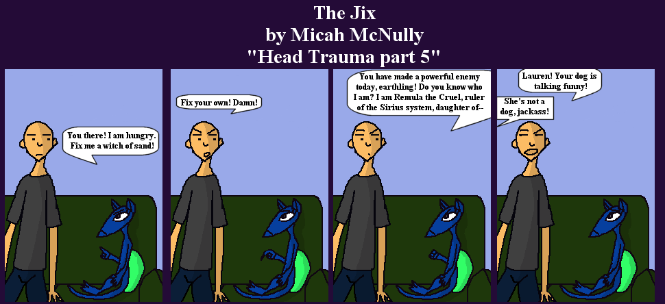 54. Head Trauma 5