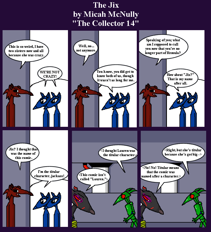 117. The Collector 14