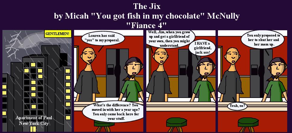 89. Fiance 4