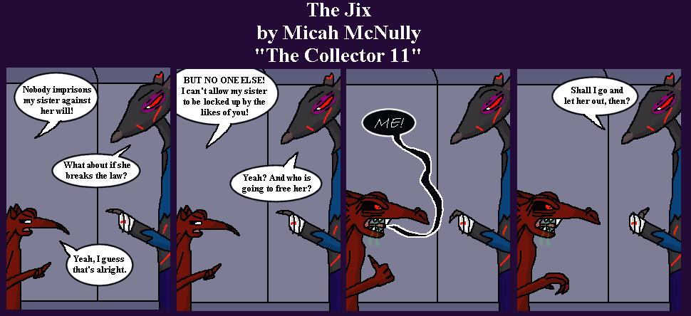 114. The Collector 11
