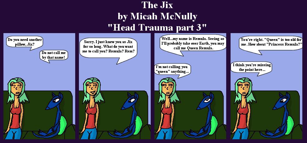 52. Head Trauma 3