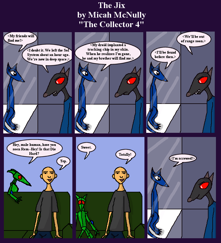 107. The Collector 4