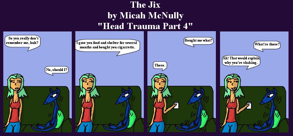 53. Head Trauma 4